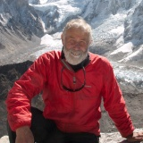 2015 - Chris Bonington